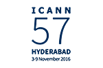 "ironDNS<sup class=""registered"">®</sup>                   at 57th ICANN conference in Hyderabad, India"